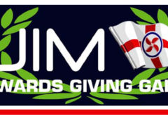 World's best Powerboat Stars To Be Honoured at 2017 UIM Awards Gala