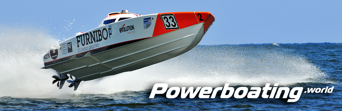 Powerboating