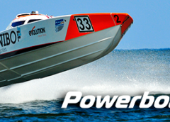 Powerboating Suggestion from Steve Willis